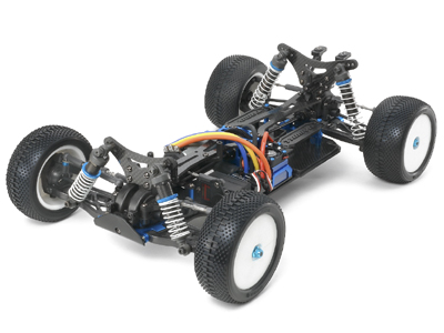 1/10RC TRF502X シャーシキット