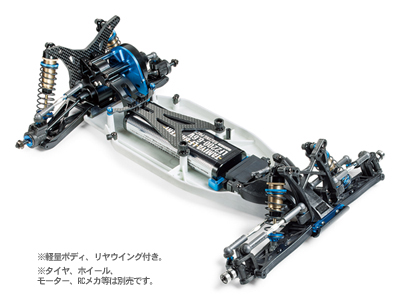 1/10RC TRF211XM シャーシキット