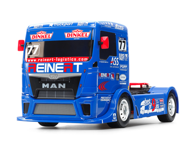 1/14RC TEAM REINERT RACING MAN TGS (TT-01シャーシ TYPE-E)