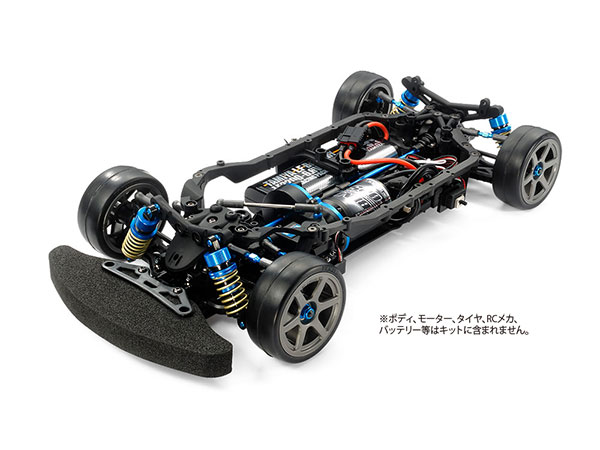 1/10RC TB-05 PRO シャーシキット