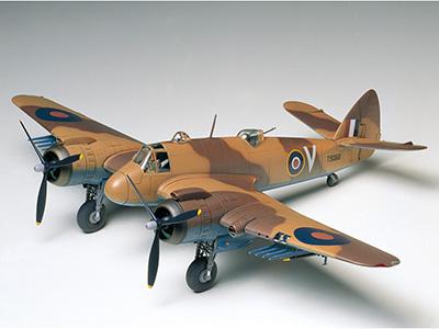 1/48 ブリストル ボーファイター Mk.VI