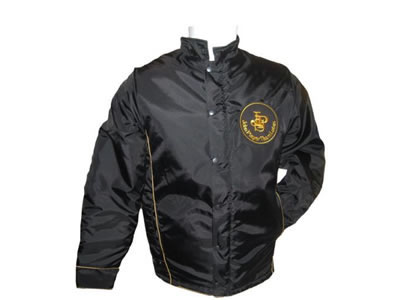 John Player Team Lotus Jacket JPS 黒ジャケット
