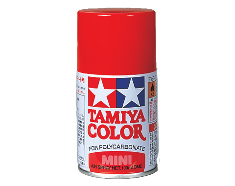 タミヤ アクリル 塗料
