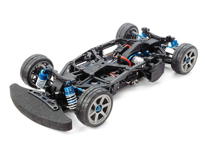 1/10RC TA07 PRO シャーシキット