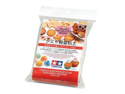 <★★TAMIYA タミヤ> タミヤ軽量粘土 生地作りの達人