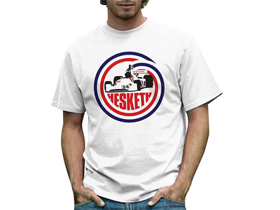 Hesketh 308  Tシャツ
